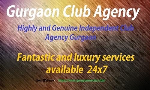Gurgaon club agency